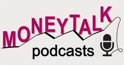 MoneyTalk Podcast Logo [Lnkdn]